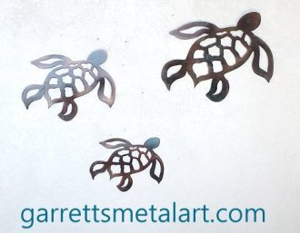 Garretts Metal Art image